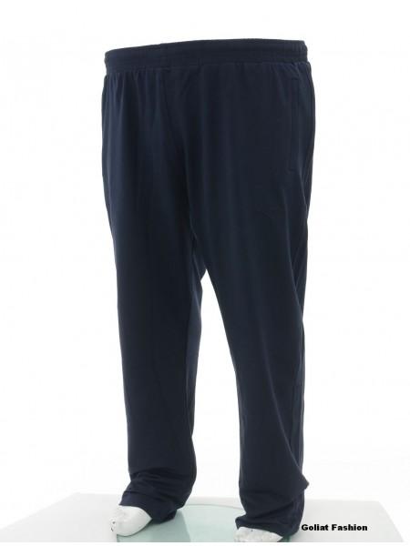 Pantaloni trening marime mare panttrening16gfb