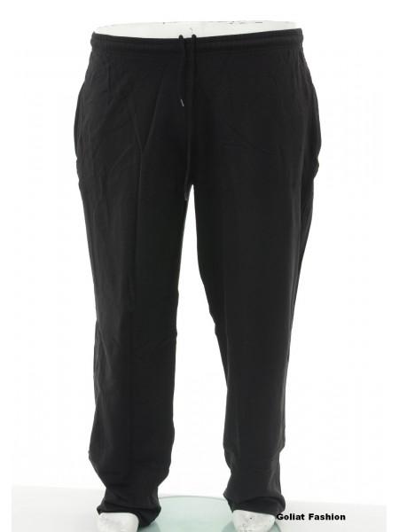 Pantaloni trening marime mare panttrening13gfb