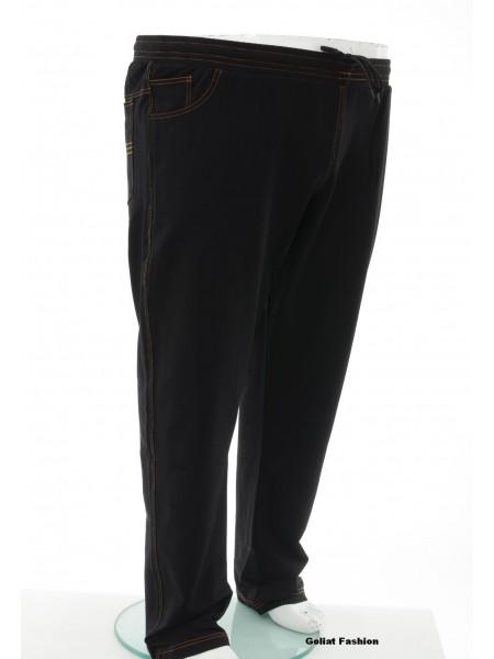 Pantaloni trening marime mare panttrening8gfb