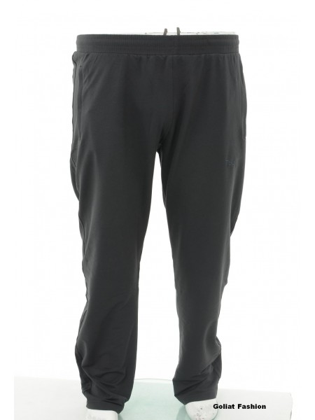 Pantaloni trening marime mare panttrening9gfb