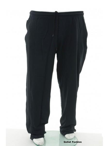 Pantaloni trening marime mare panttrening14gfb