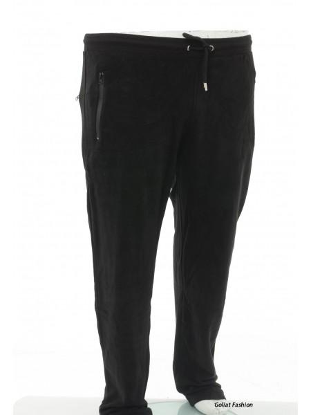 Pantaloni trening marime mare panttrening1bgf