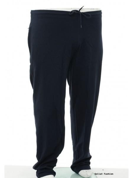 Pantaloni trening marime mare panttrening2bn