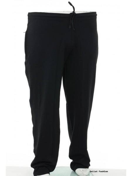 Pantaloni trening marime mare panttrening3bn