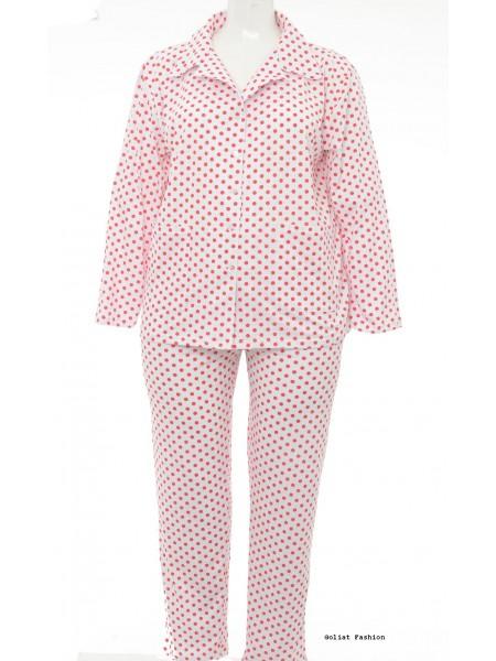 Pijama dama PIJAMA1D