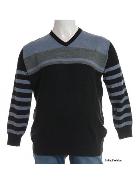 Pulover barbati marime mare pulover11gfb