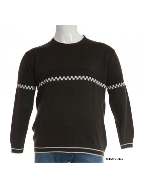 Pulover barbati marime mare pulover6gfb