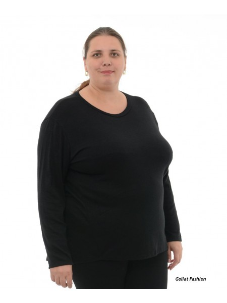 Pulover dama marime mare pulover12gfd