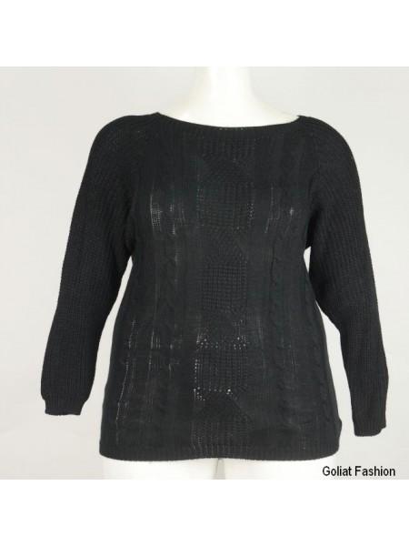Pulover dama marime mare pulover23d