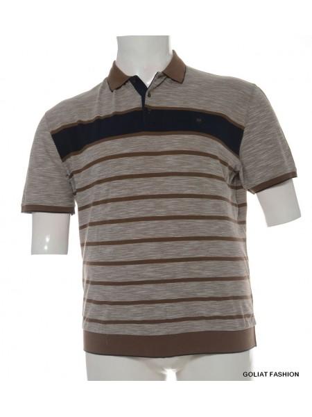 Tricou barbati marime mare tricou125b