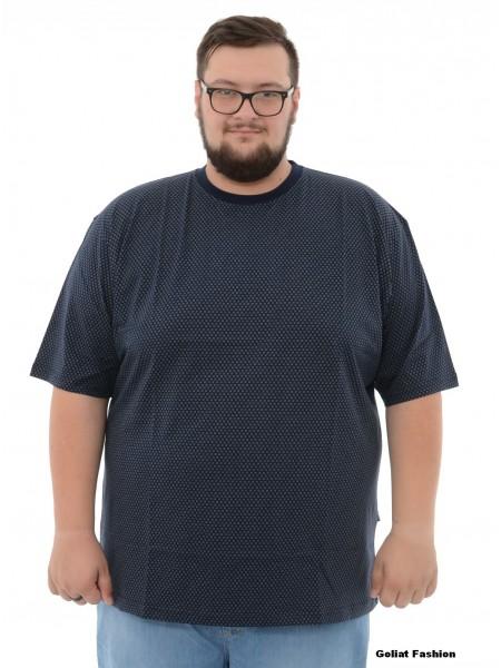 Tricou barbati marime mare tricou209gfb
