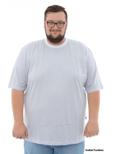 Tricou barbati marime mare tricou210gfb