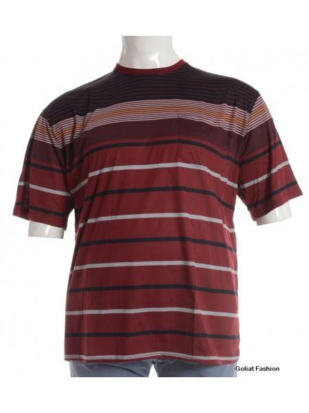 Tricou barbati marime mare tricougf210b