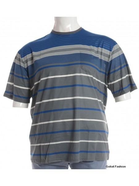 Tricou barbati marime mare tricougf211b